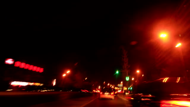 highway 練習場 - 方向標識点の映像素材/bロール