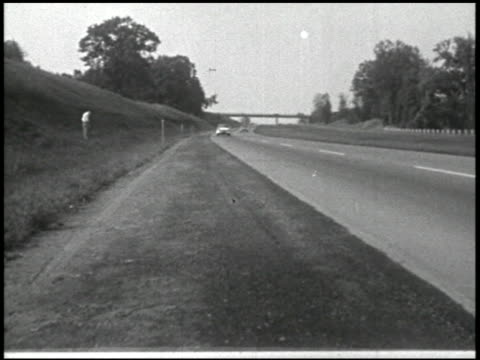 vidéos et rushes de highway hearing - 11 of 28 - 1956