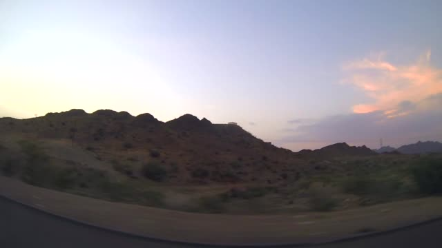a highway outside the city of sanaa. - yemen stock videos & royalty-free footage