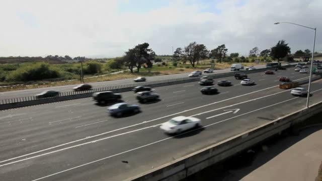 Highway Traffic (HD)