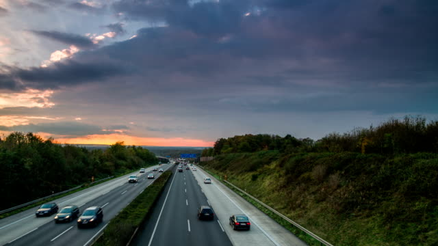 KAMERAFAHRT: Highway
