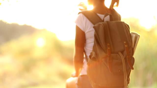 ハイキング、健康的なライフスタイル
