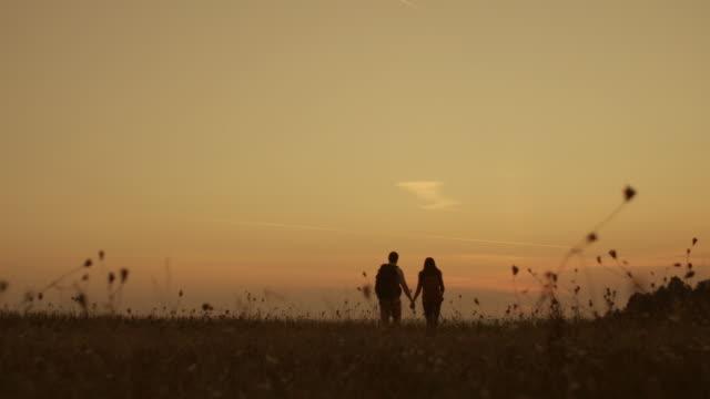 Hiking Romance