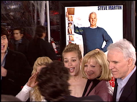 hilary duff at the 'cheaper by the dozen' premiere at grauman's chinese theatre in hollywood california on december 14 2003 - dozen stock videos & royalty-free footage