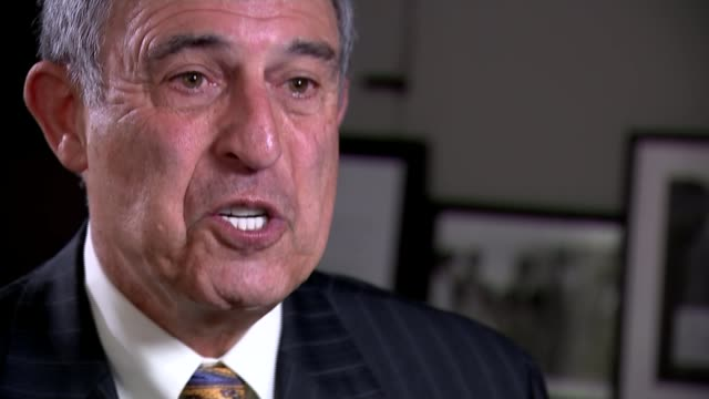 Hiliary Clinton expected to announce Presidential candidacy Lanny Davis interview SOT