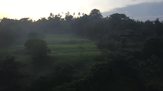 hill / bali, indonesia - ominous stock videos & royalty-free footage