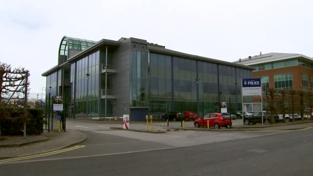 South Yorkshire Police faces lawsuit from families of victims South Yorkshire Police Force Headquarters Sign 'South Yorkshire Police Force...