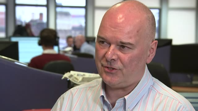 South Yorkshire Police faces lawsuit from families of victims Bob Westerdale interview SOT