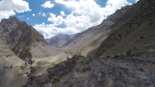 Himalaya valley