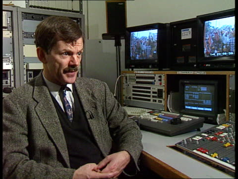 london cms dr david taylor intvwd sof apart from declaring war there is nothing that pakistan can do except alert the islamic world - hinduism stock videos & royalty-free footage