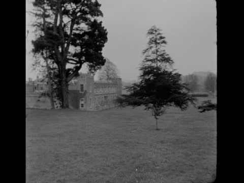 hinton house and gardens; 1968 - 50 seconds or greater stock videos & royalty-free footage