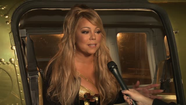 vídeos de stock, filmes e b-roll de clean vh1 hip hop honors the 90's game changers monday september 18 at 9pm et/pt at paramount studios on september 17 2017 in los angeles california - mariah carey