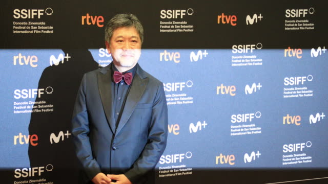 ESP: 'La Verite (The Truth)' Premiere - 67th San Sebastian Film Festival