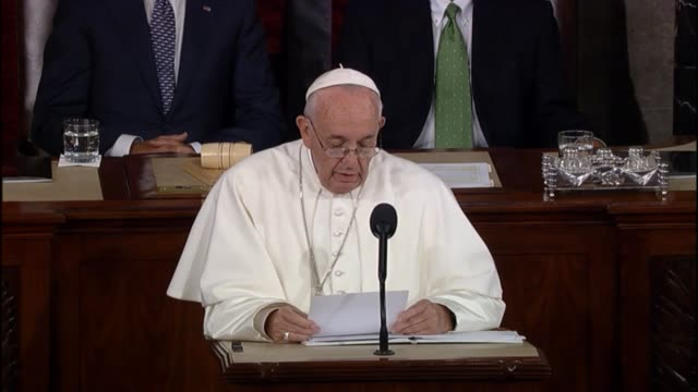 His Holiness Pope Francis praises and quotes Thomas Merton a monk who worked for peace at the outset of World War One
