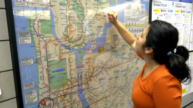 New York City Subway Map Wall Paper.80 Top New York Subway Wall Video Clips Footage Getty Images
