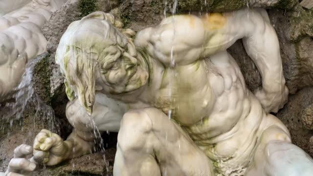 historic fountain vienna - traditionally austrian stock videos & royalty-free footage
