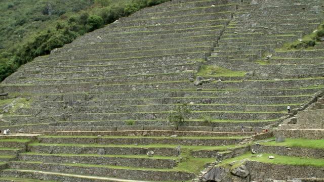 Historic Sanctuary of Machu Picchu in Peru