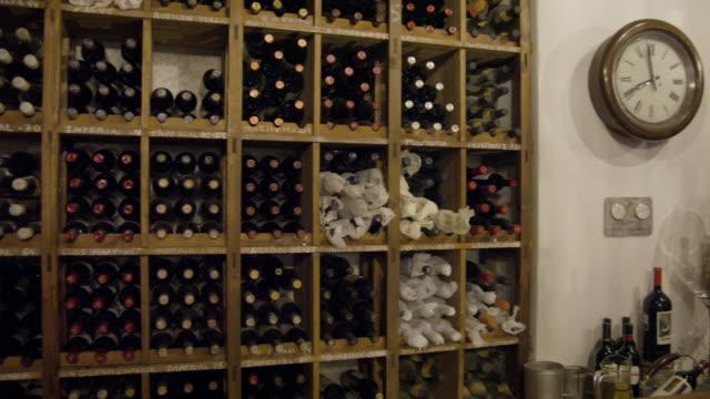 WS PAN historic wine cellar