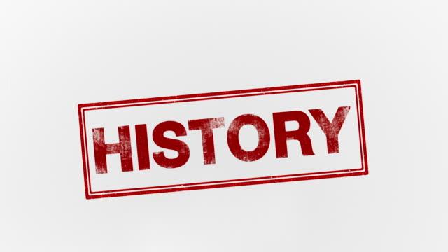 vídeos de stock, filmes e b-roll de história - old timers' day