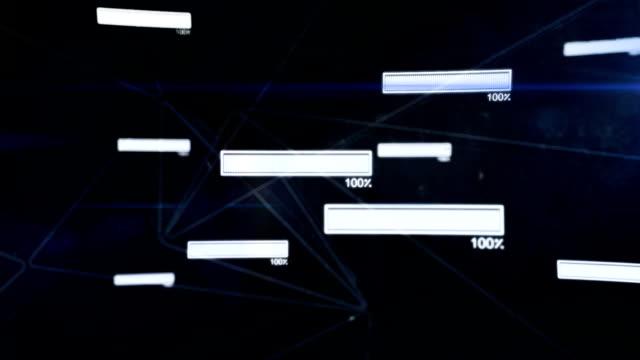 hi-tech screens