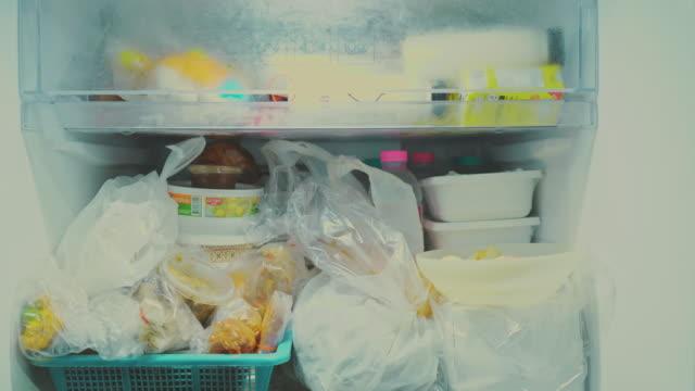horten, ungesundes essen - negative emotion stock-videos und b-roll-filmmaterial
