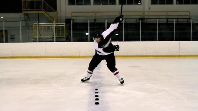 Hockey-Spieler