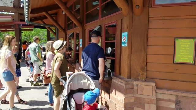 Hogle Zoo in Salt Lake City