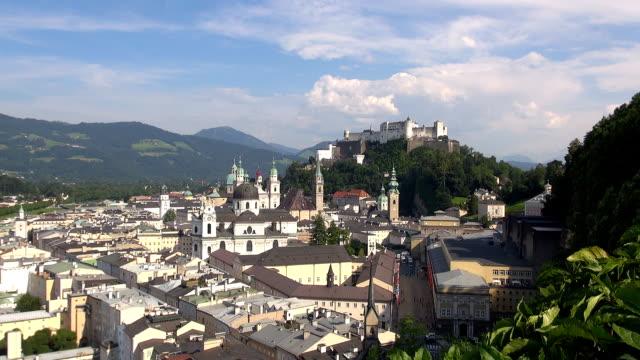 Festung Hohensalzburg-Salzburg, Österreich