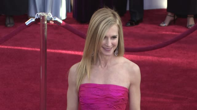 vidéos et rushes de holly hunter at the 15th annual screen actors guild awards part 2 at los angeles ca - holly hunter