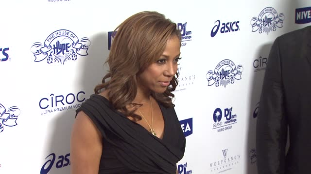 Holly RobinsonPeete at the NIVEA at the Island Def Jam 2009 GRAMMY's After Party at Los Angeles CA