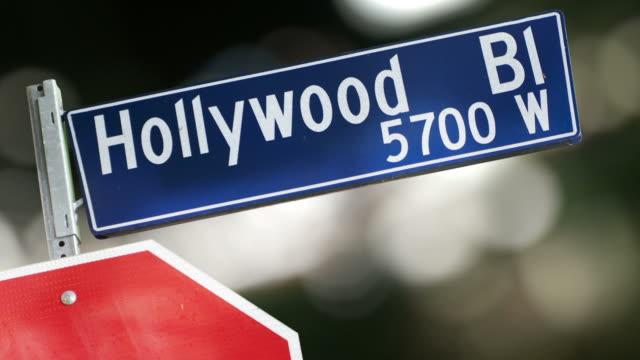 Hollywood Blvd-Video HD