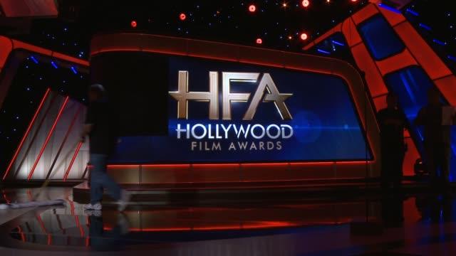 hollywood film awards press day at hollywood palladium on november 13 2014 in hollywood california - hollywood palladium stock videos & royalty-free footage