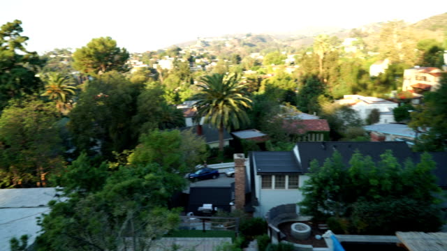 hollywood hills - hollywood florida stock videos & royalty-free footage