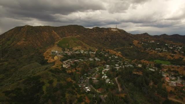 Antenne Panneau Hollywood