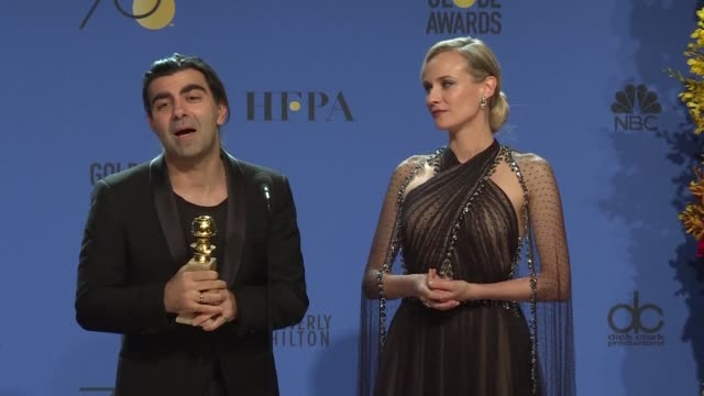 hollywood speaks with one voice at the golden globes to declare war on the film industry's culture of sexual harassment and abuse as it kicks off its... - golden globe awards stock videos & royalty-free footage