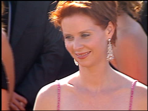 holmes at the 2000 emmy awards at the shrine auditorium in los angeles, california on september 10, 2000. - shrine auditorium stock videos & royalty-free footage