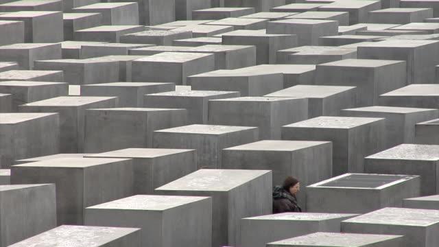 Holocaust museum Berlin