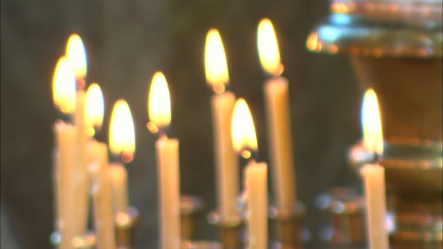 Holy Candles, Helsinki, Finland