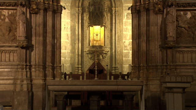 holy chalice grail - religion stock videos & royalty-free footage