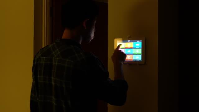 Domotica en slimme technologie voor thuis
