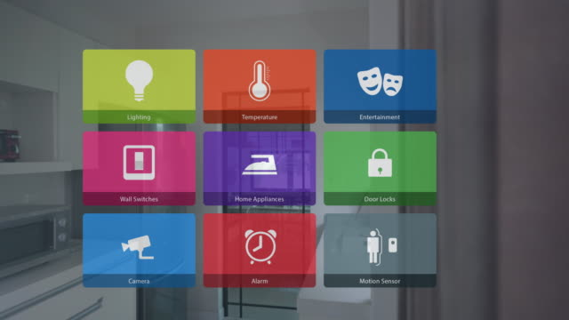 Home Automation and smart home technology