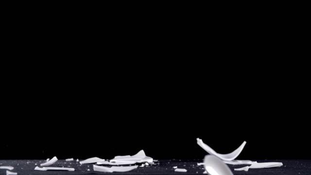 ホームのカオス - 解体点の映像素材/bロール