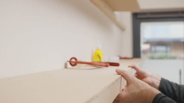 home improvements - shelf stock videos & royalty-free footage