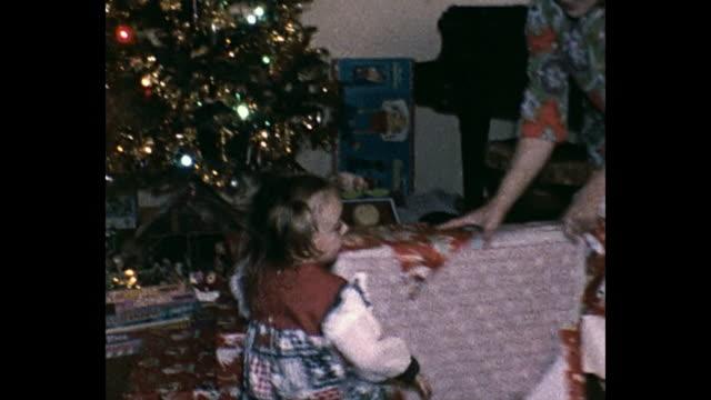1973 Home Movie - Christmas