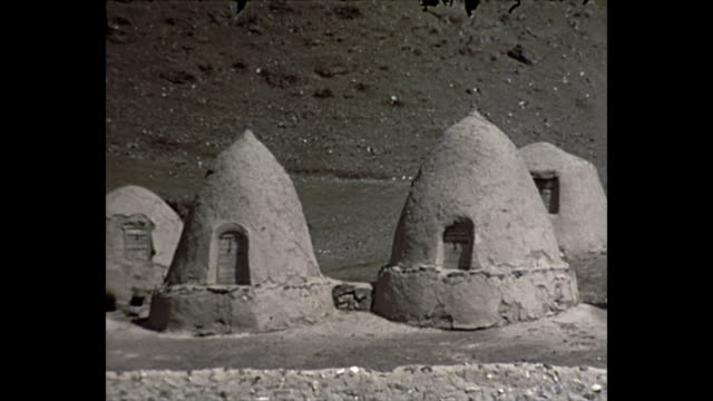 1969 home movie - small village in remote china - communism stock videos & royalty-free footage