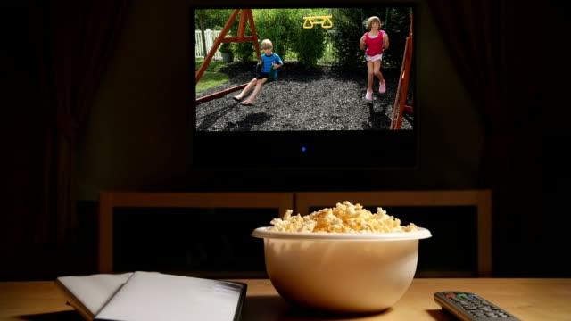 vidéos et rushes de home films - télévision haute définition