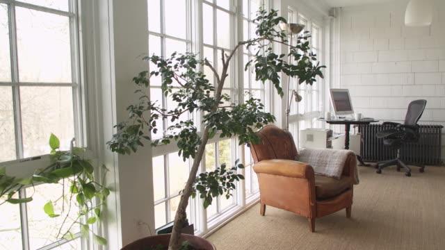 WS PAN Home office, Scarborough, New York, USA