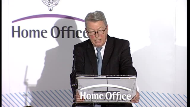 Home Secretary speech on immigration Alan Johnson speech continues SOT ONS population projections are variable to say the least/ ONS first to admit...
