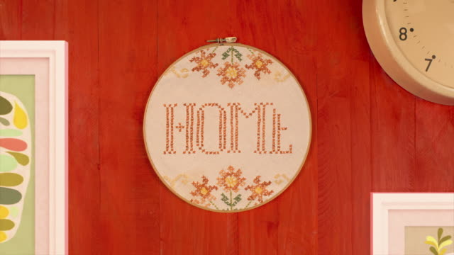 home - embroidery stock videos & royalty-free footage