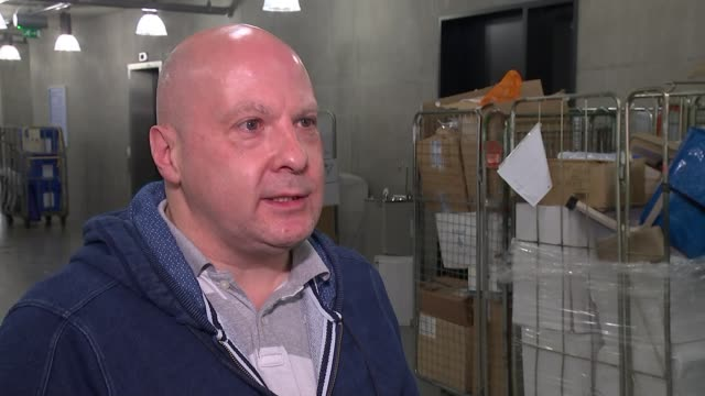 homeless people find it harder to access healthcare jason warriner moving bags and interview sot various shots people sleeping rough in sleeping bags - charing cross stock videos and b-roll footage